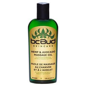 BC Bud Natural Hemp Skincare Store