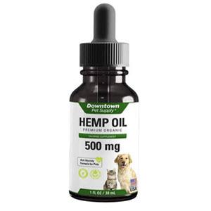 Downtown Pet Supply - CBD Oil