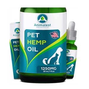 Revivacyte hydrating - Hemp Oil for Dogs and Cats
