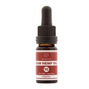 Endoca - Raw CBD Oil (150mg)