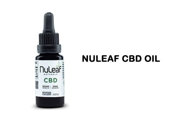 NuLeaf CBD Oil