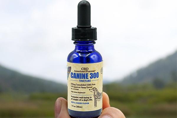 american shaman hemp health benefits