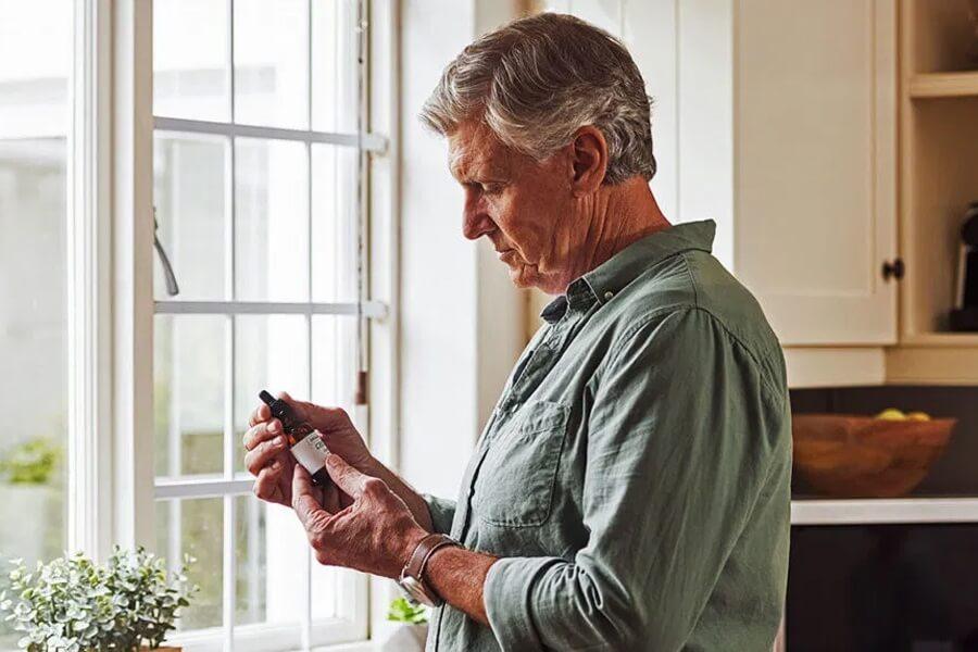Best CBD Oil for Dementia and Alzheimer's