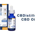CBDistillery CBD Oil Review