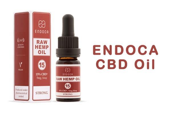 Endoca CBD Oil Review