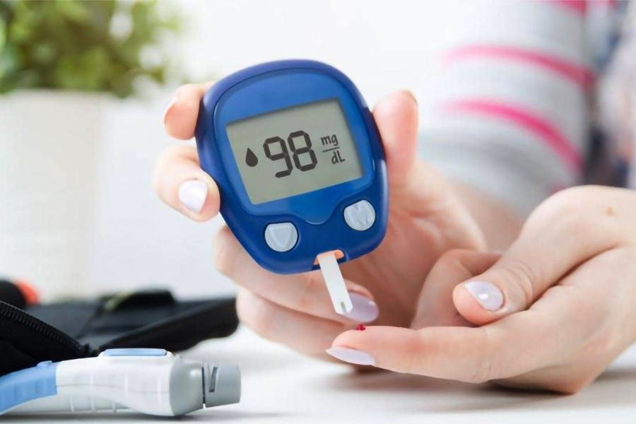 Help with Diabetes