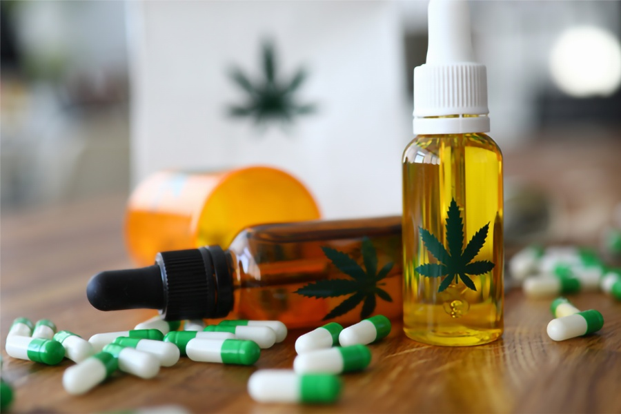 How CBD Oil Interacts With other Meds?