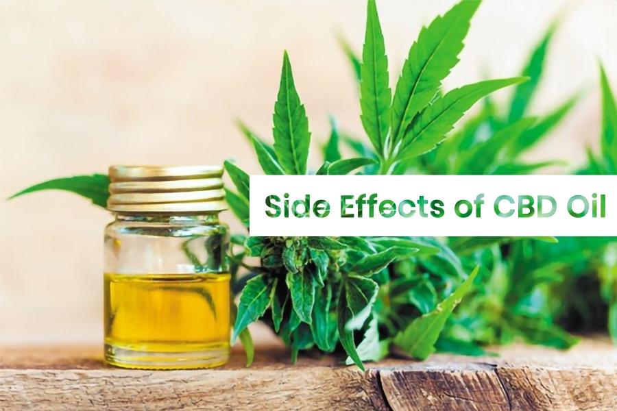 Side Effects of CBD Oil